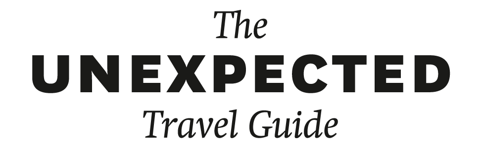 The Unexpected Travel Guide